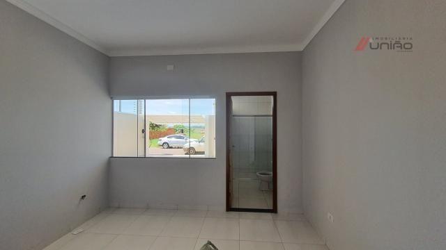 Casa para alugar com 3 dormitórios em Parque bandeirantes, Umuarama cod:1918 - Foto 4