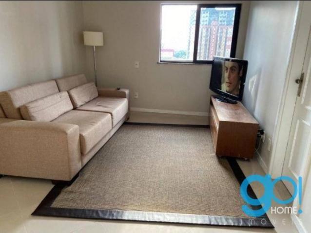 Apartamento com 3 dormitórios à venda, 174 m² por R$ 1.150.000 - Umarizal - Belém/PA - Foto 17