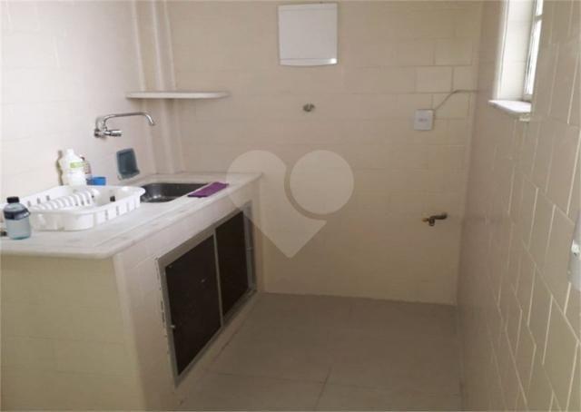 Apartamento à venda com 1 dormitórios em Grajaú, Rio de janeiro cod:350-IM544620 - Foto 14