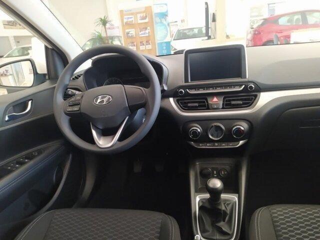 Hyundai HB20 1.0 Evolution 4P - Foto 7