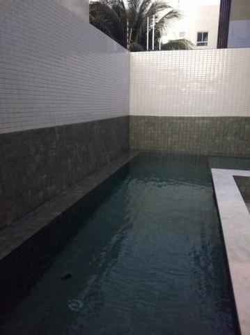 2 quartos no Bessa / estrutura completa - Foto 7