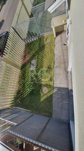 Casa à venda com 3 dormitórios em Lagos de nova ipanema, Porto alegre cod:MI17266 - Foto 20