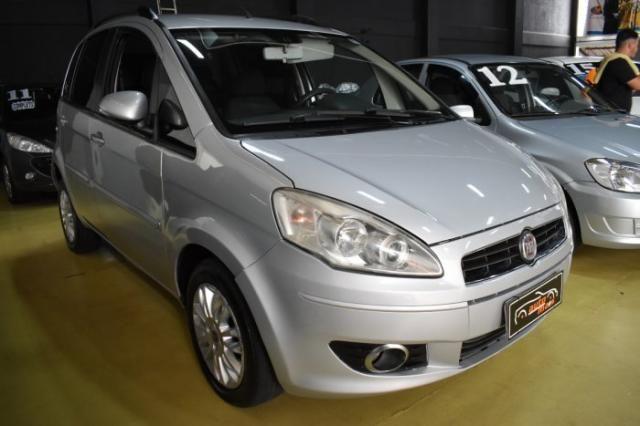 Fiat idea 2012 1.4 mpi attractive 8v flex 4p manual - Foto 7