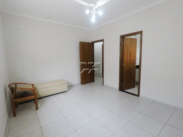 Casa à venda com 3 dormitórios em Jardim itapuã, Rio claro cod:9766 - Foto 12