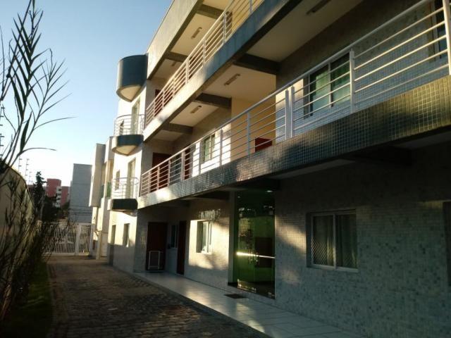 Apartamento para alugar com 1 dormitórios em Sao francisco, Curitiba cod:00900.022 - Foto 12
