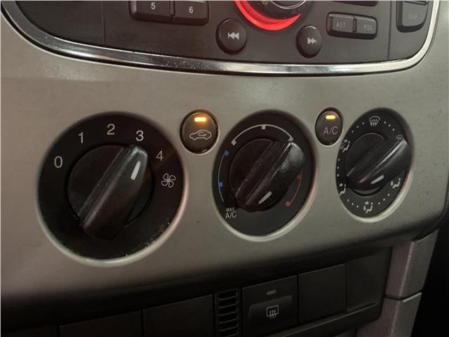 Ford Focus 1.6 gl sedan 16v flex 4p manual - Foto 13