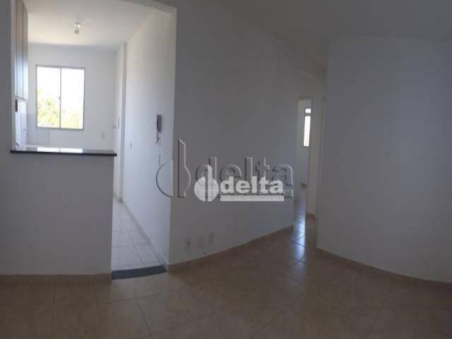 Apartamento com 3 dormitórios à venda, 60 m² por R$ 180.000,00 - Shopping Park - Uberlândi - Foto 4