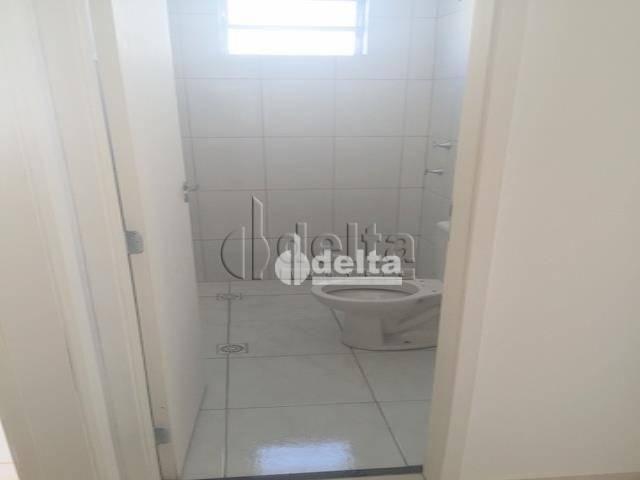 Apartamento com 2 dormitórios à venda, 43 m² por R$ 125.000,00 - Shopping Park - Uberlândi - Foto 3