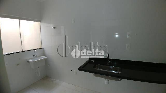 Apartamento com 2 dormitórios à venda, 60 m² por R$ 160.000,00 - Jardim Patrícia - Uberlân - Foto 7