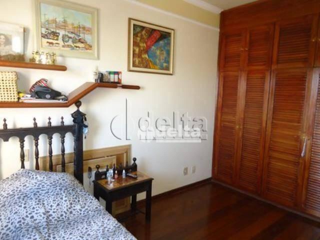 Apartamento com 4 dormitórios à venda, 167 m² por R$ 800.000,00 - Osvaldo Rezende - Uberlâ - Foto 10