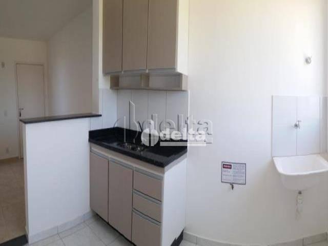Apartamento com 3 dormitórios à venda, 60 m² por R$ 180.000,00 - Shopping Park - Uberlândi - Foto 7