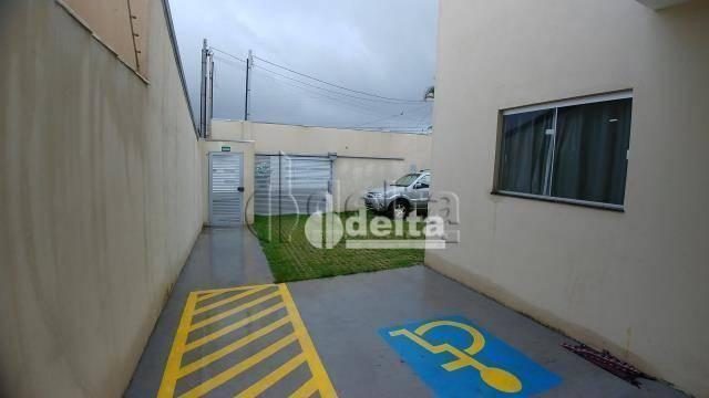 Apartamento com 2 dormitórios à venda, 60 m² por R$ 160.000,00 - Jardim Patrícia - Uberlân - Foto 9