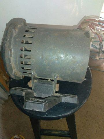 Motor 1cv mono  motor 1/4 bivolt - Foto 2