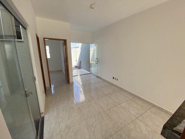 Casa para venda possui 58 metros quadrados com 2 quartos em Residencial Buena Vista I - Go - Foto 7