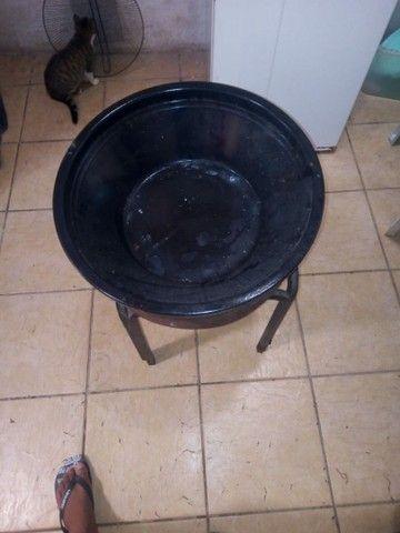 Fritadeira de batata pro gas - Foto 4