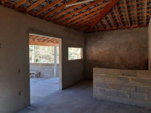 Casa em fase de acabamento no bairro de Venda Nova. Casa de 2 dormitórios, 84 m², R$ 169.0 - Foto 7