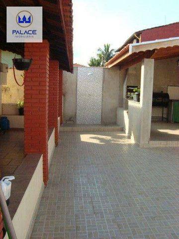 Casa com 3 dormitórios à venda, 200 m² por R$ 470.000,00 - Jd São Pedro - São Pedro/SP - Foto 4