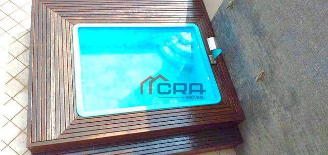 Casa com 4 dormitórios à venda, 184 m² por R$ 980.000,00 - Jardim Belvedere - Volta Redond - Foto 15