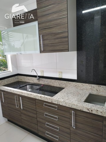 Apartamento com 3 dormitórios à venda,118.80 m², VILA INDUSTRIAL, TOLEDO - PR - Foto 11