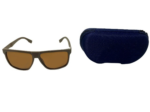 Óculos Novo com Lente Polarizada