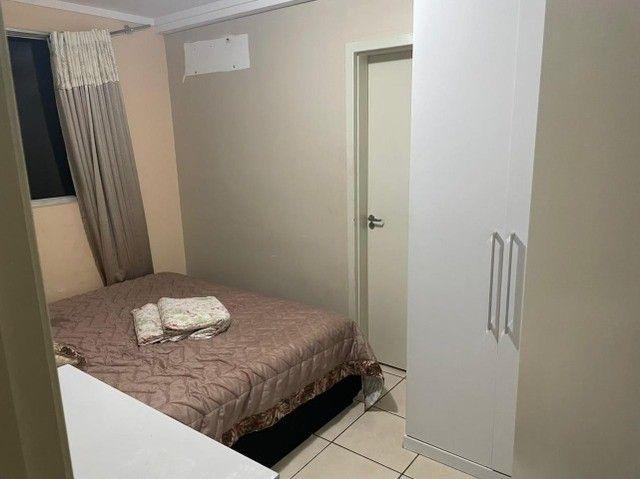 Apartamento cobertura eco Ville caldas novas, Goiânia-GO! - Foto 7