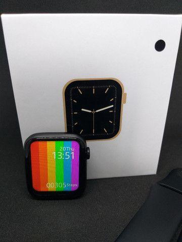 Smartwatch Iwo 12 lite w26 - Foto 4