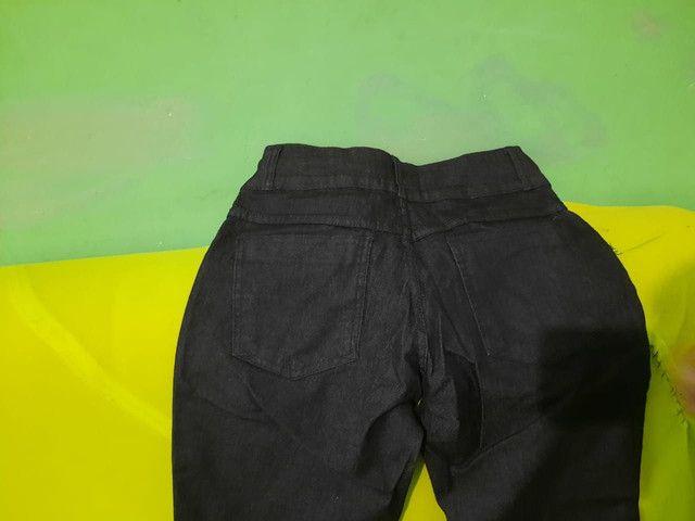 Vende se calça jeans    - Foto 4