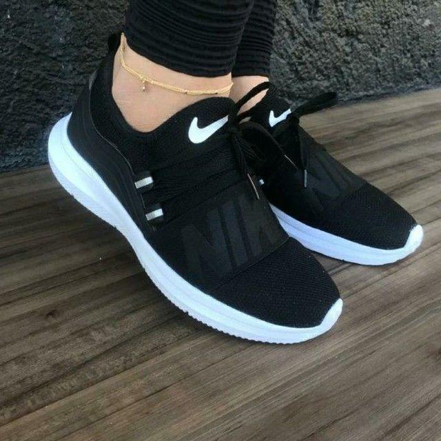 Tênis Nike Meia Esportivo - Foto 3