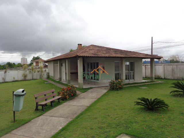 Apartamento com 3 dormitórios à venda, 76 m² por R$ 290.000,00 - Morada de Laranjeiras - S - Foto 13