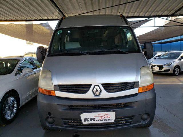 Renault Master Minibus Exevutiva 16Lugares 2011 - Foto 2