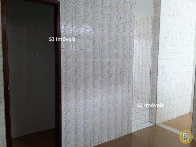 Apartamento para alugar com 3 dormitórios em Pimenta, Crato cod:33995 - Foto 8
