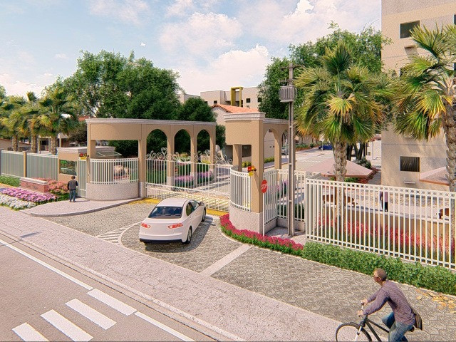 Torres Álamo - Júlia Seffer, Ananindeua.  - Foto 2