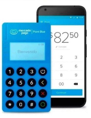 Máquinas Mercado Pago Mini, Blue e Chip - Distribuidor Oficial - Foto 3
