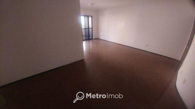Apartamento com 4 quartos à venda, 155 m² por R$ 800.000 - Jardim Renascença - mn - Foto 2