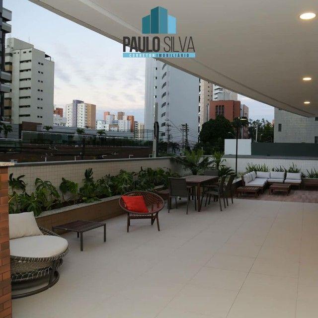 Apartamento na Aldeota 219m² 4 Suítes com Valor Promocional  - Foto 4