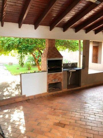 Linda Casa Jardim Monumento Próxima da AV. Guaicurus - Foto 10