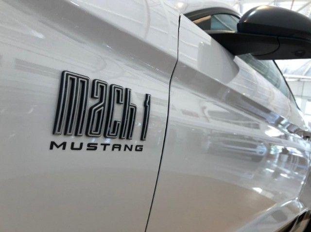 Ford Mustang Mach1 5.0 - 0km - Ipiranga - Foto 3