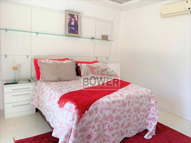 Casa com 3 dormitórios à venda, 220 m² por R$ 1.100.000 - Itapeba - Maricá/RJ - Foto 3