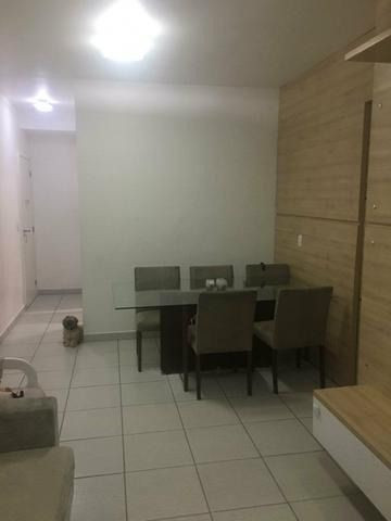 Vendo um apartamento no Cond. Smile Parque das flores - Foto 5