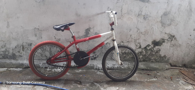 Biçicleta aro 20