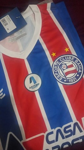 Camisa Bahia 21/22