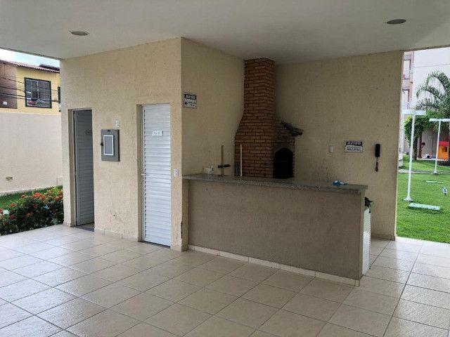 Apto Messejana com 57m² - 2 Quartos - 2 Banheiros - Móveis Fixos - Nascente - Financia - Foto 4