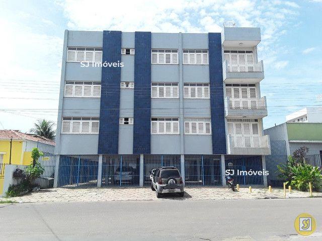 Apartamento para alugar com 3 dormitórios em Pimenta, Crato cod:33995