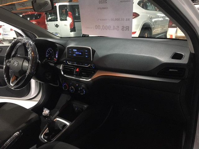 Hyundai New HB20 Sense  - Foto 5
