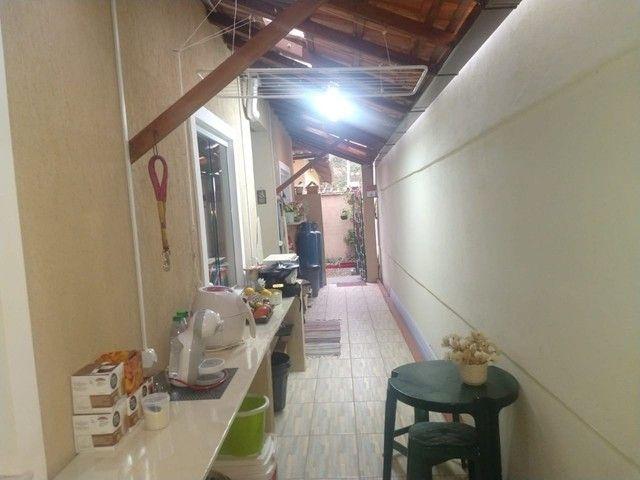 Casa linear com 3 dormitórios, 80 m², R$ 380.000 - Albuquerque - Teresópolis/RJ. - Foto 13