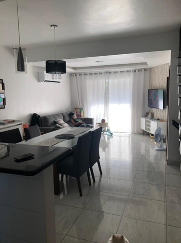Casa à venda com 3 dormitórios em Jardim atlântico oeste (itaipuaçu), Maricá cod:CS006 - Foto 6