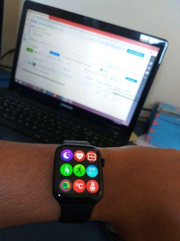 Smartwatch Iwo 12 lite w26 - Foto 5