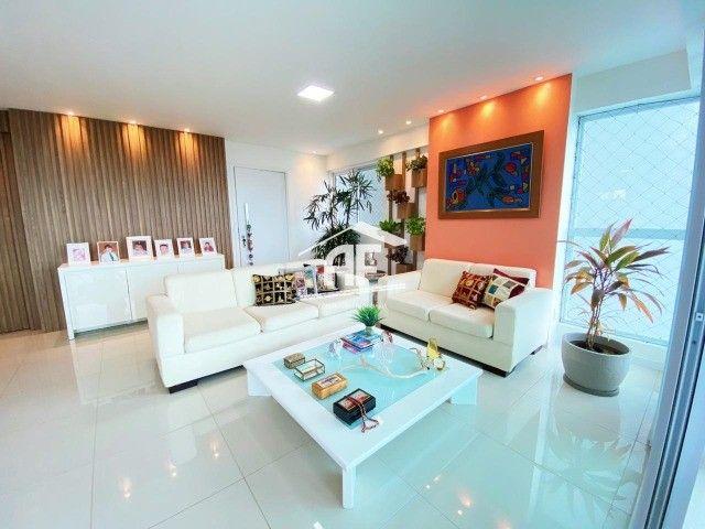 Apartamento Alto padrão com vista para o mar - Edifício Green Village - Foto 6
