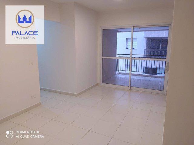Apartamento com 3 dormitórios à venda, 85 m² por R$ 430.000 - Estação Paulista - Paulista