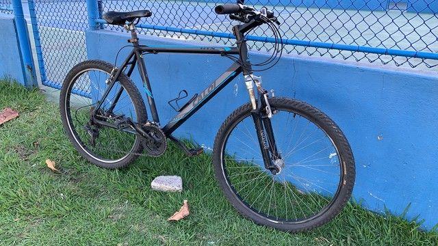 Bike Caloi Htx aro 26